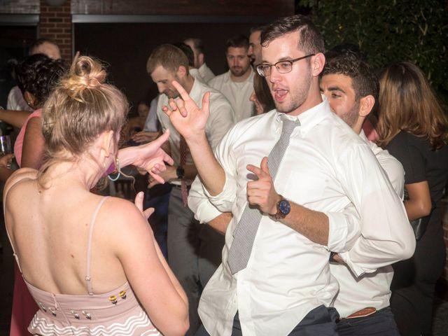 Kyle and Briana's Wedding in Wheaton, Illinois 4