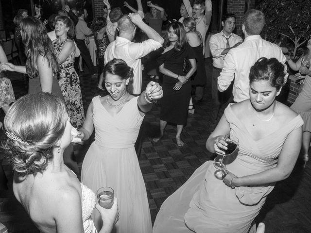 Kyle and Briana's Wedding in Wheaton, Illinois 5