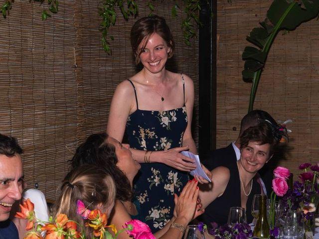 Emmanuelle and Yiorgos's Wedding in Brooklyn, New York 3