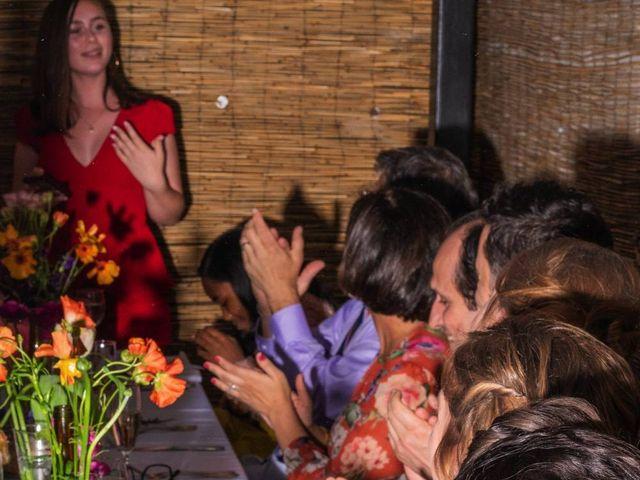 Emmanuelle and Yiorgos's Wedding in Brooklyn, New York 8