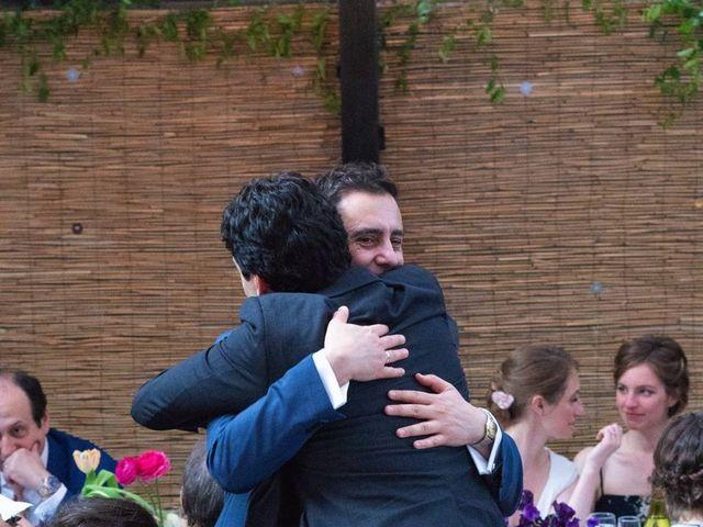 Emmanuelle and Yiorgos's Wedding in Brooklyn, New York 10