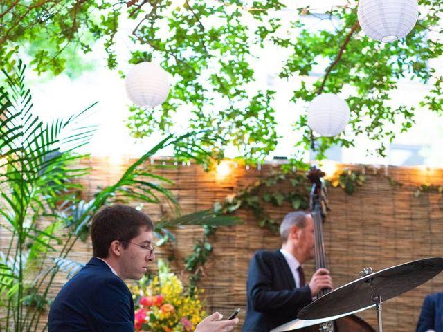 Emmanuelle and Yiorgos's Wedding in Brooklyn, New York 13