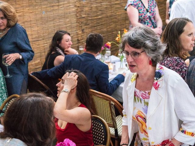Emmanuelle and Yiorgos's Wedding in Brooklyn, New York 15