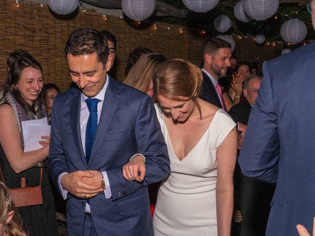 Emmanuelle and Yiorgos's Wedding in Brooklyn, New York 16