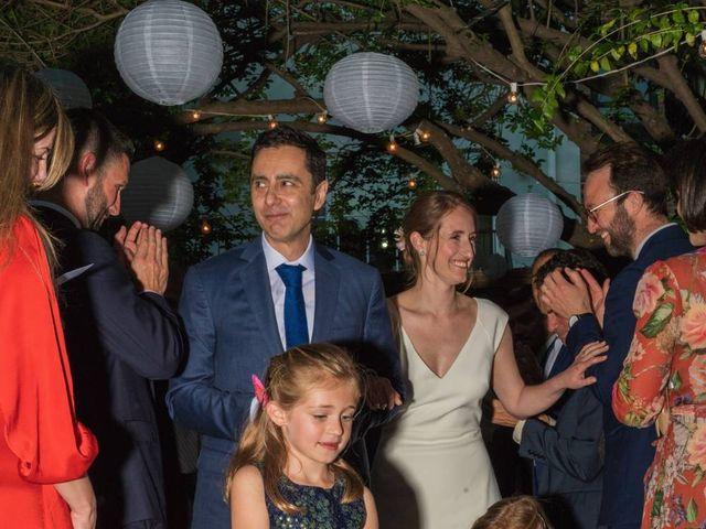 Emmanuelle and Yiorgos's Wedding in Brooklyn, New York 17