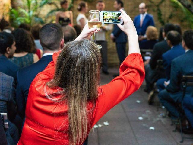 Emmanuelle and Yiorgos's Wedding in Brooklyn, New York 18