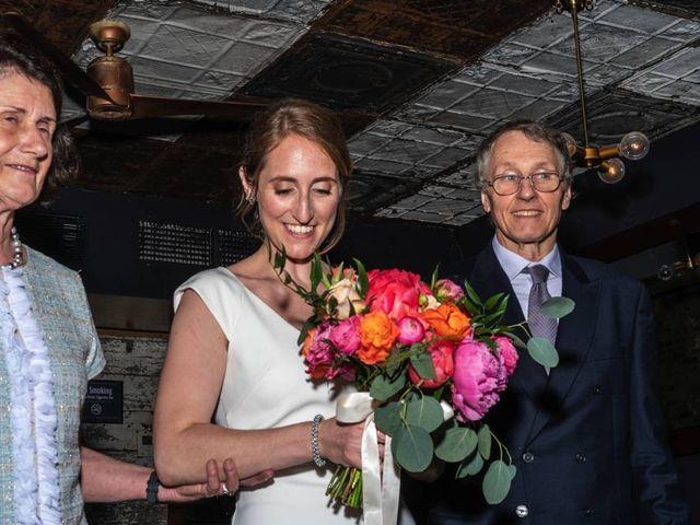 Emmanuelle and Yiorgos's Wedding in Brooklyn, New York 19