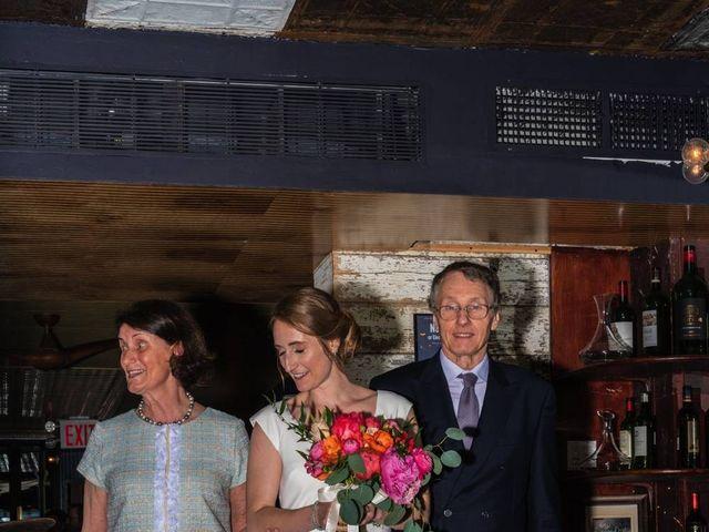 Emmanuelle and Yiorgos's Wedding in Brooklyn, New York 20