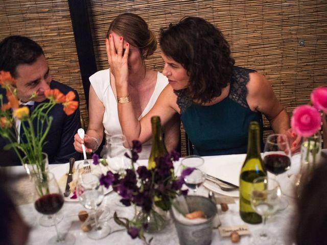 Emmanuelle and Yiorgos's Wedding in Brooklyn, New York 36