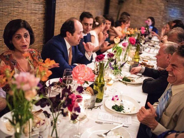 Emmanuelle and Yiorgos's Wedding in Brooklyn, New York 37