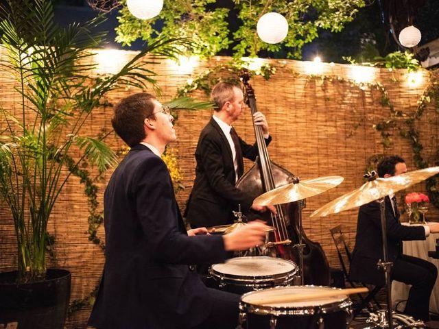Emmanuelle and Yiorgos's Wedding in Brooklyn, New York 38