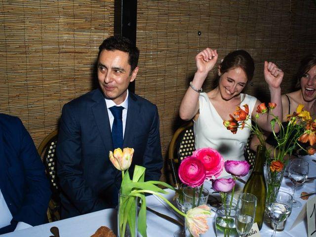 Emmanuelle and Yiorgos's Wedding in Brooklyn, New York 39