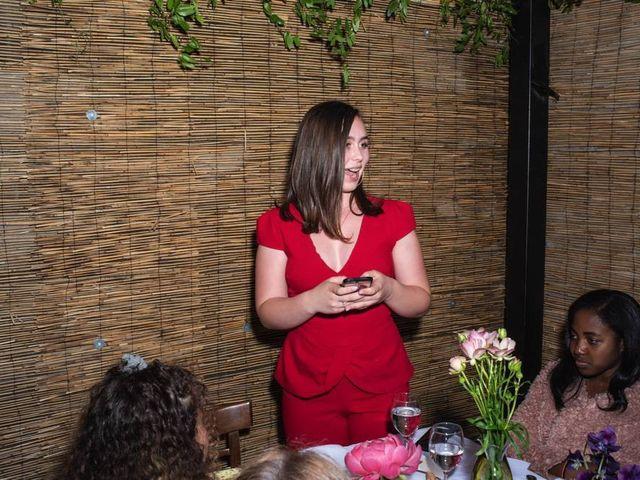 Emmanuelle and Yiorgos's Wedding in Brooklyn, New York 40