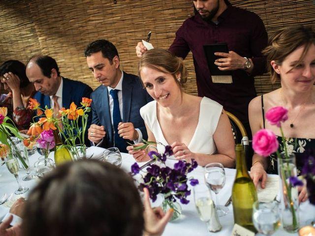 Emmanuelle and Yiorgos's Wedding in Brooklyn, New York 43