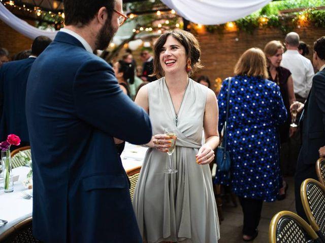 Emmanuelle and Yiorgos's Wedding in Brooklyn, New York 45