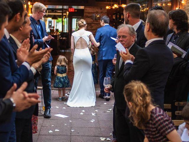 Emmanuelle and Yiorgos's Wedding in Brooklyn, New York 46