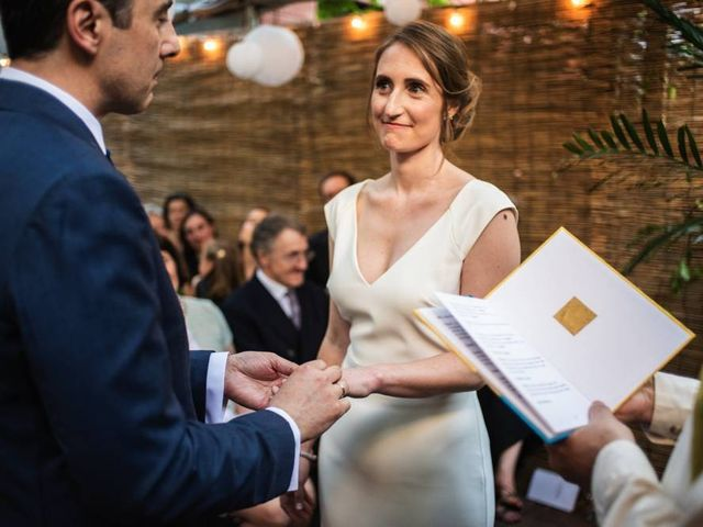 Emmanuelle and Yiorgos's Wedding in Brooklyn, New York 50