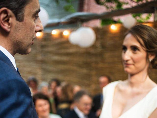 Emmanuelle and Yiorgos's Wedding in Brooklyn, New York 51