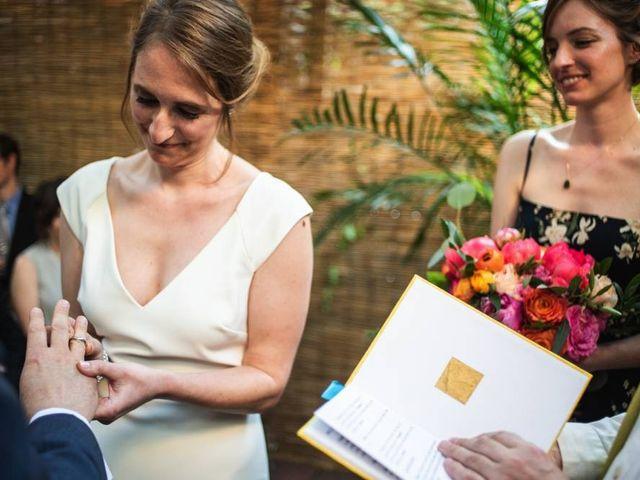 Emmanuelle and Yiorgos's Wedding in Brooklyn, New York 52