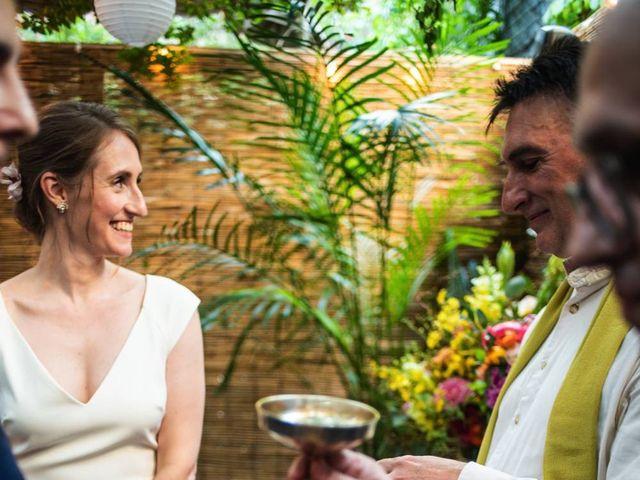 Emmanuelle and Yiorgos's Wedding in Brooklyn, New York 55