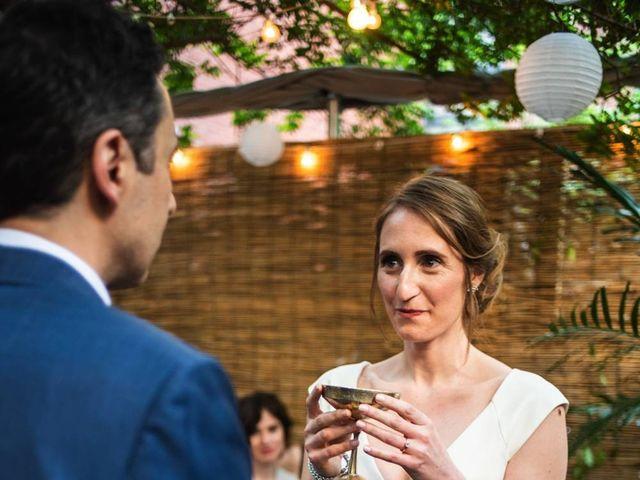 Emmanuelle and Yiorgos's Wedding in Brooklyn, New York 56