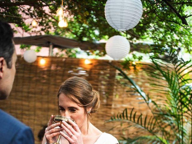 Emmanuelle and Yiorgos's Wedding in Brooklyn, New York 57