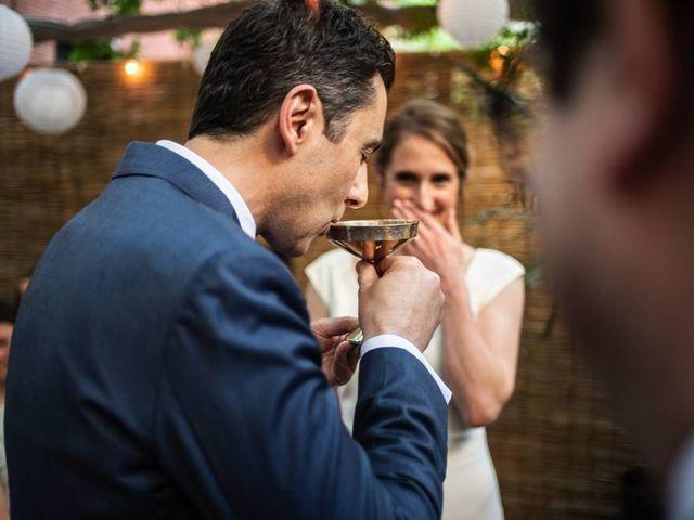 Emmanuelle and Yiorgos's Wedding in Brooklyn, New York 58