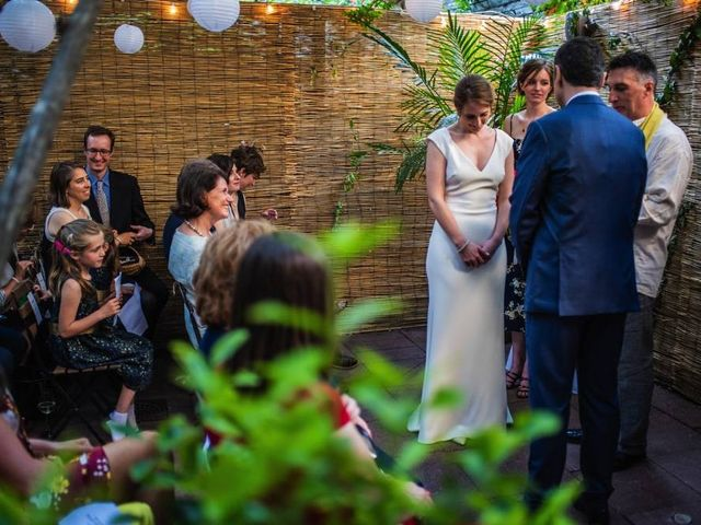Emmanuelle and Yiorgos's Wedding in Brooklyn, New York 60