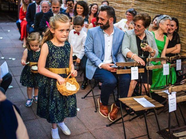 Emmanuelle and Yiorgos's Wedding in Brooklyn, New York 62