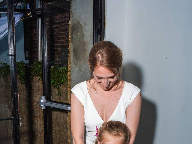 Emmanuelle and Yiorgos's Wedding in Brooklyn, New York 71