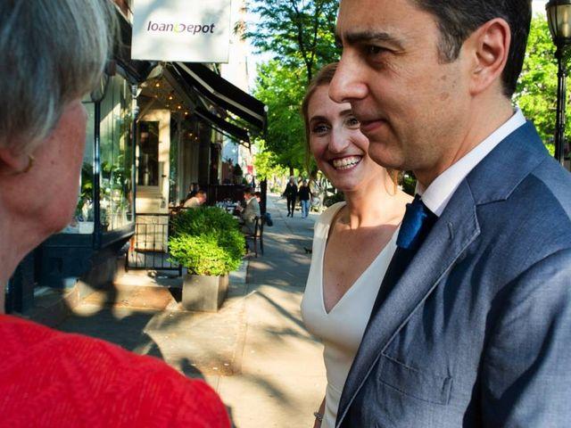 Emmanuelle and Yiorgos's Wedding in Brooklyn, New York 77