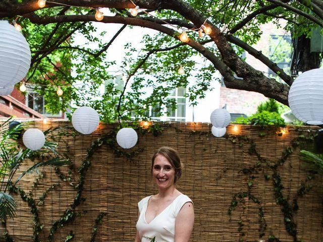 Emmanuelle and Yiorgos's Wedding in Brooklyn, New York 110