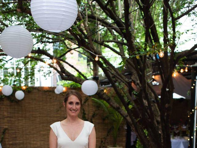 Emmanuelle and Yiorgos's Wedding in Brooklyn, New York 111