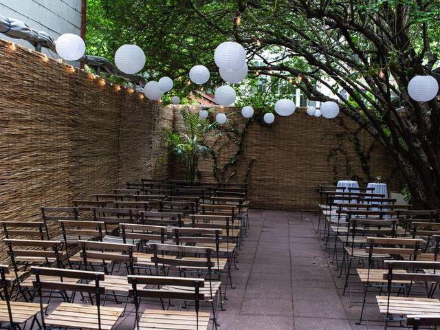 Emmanuelle and Yiorgos's Wedding in Brooklyn, New York 117