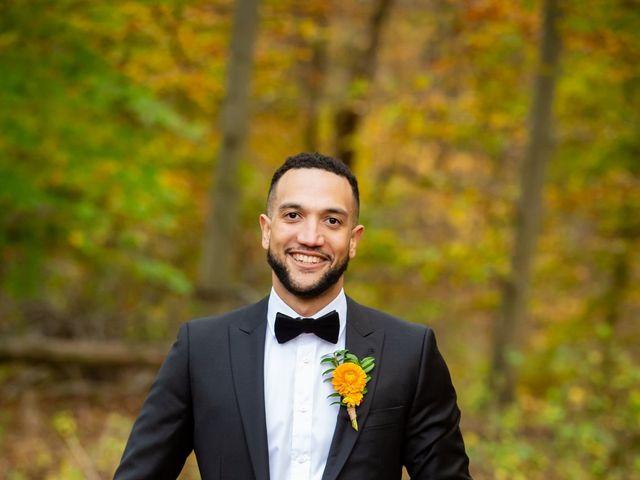 Keenan and Kelly's Wedding in Malvern, Pennsylvania 3