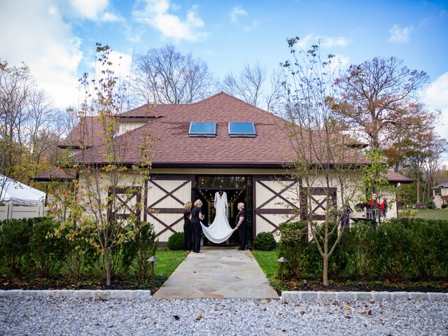 Keenan and Kelly's Wedding in Malvern, Pennsylvania 6