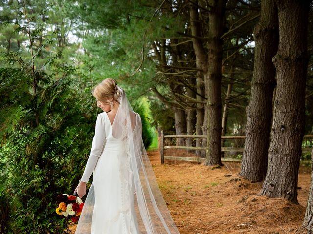 Keenan and Kelly's Wedding in Malvern, Pennsylvania 7
