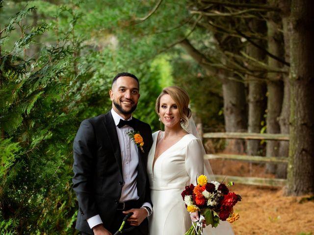 Keenan and Kelly's Wedding in Malvern, Pennsylvania 8