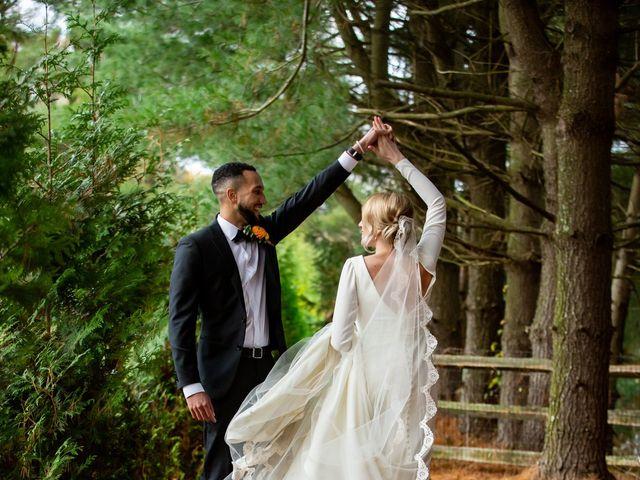 Keenan and Kelly's Wedding in Malvern, Pennsylvania 9