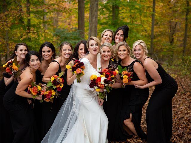 Keenan and Kelly's Wedding in Malvern, Pennsylvania 2