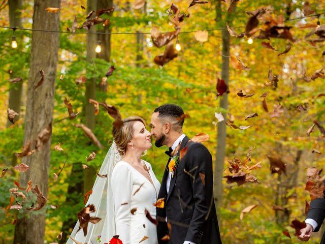 Keenan and Kelly's Wedding in Malvern, Pennsylvania 10