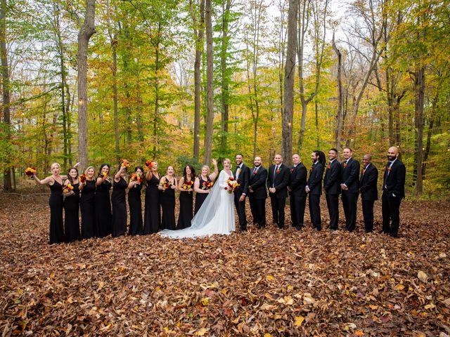 Keenan and Kelly's Wedding in Malvern, Pennsylvania 11