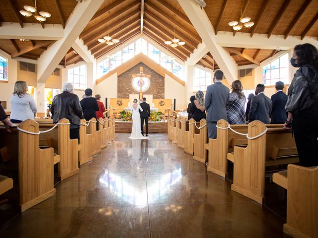 Keenan and Kelly's Wedding in Malvern, Pennsylvania 13