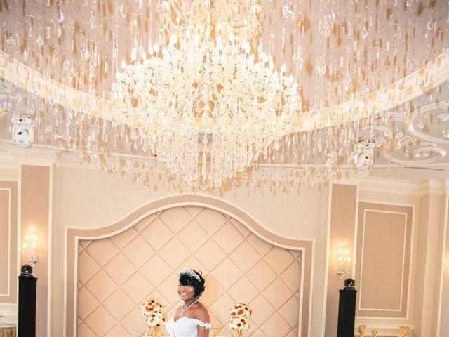 Jacea and Walter's Wedding in Voorhees, New Jersey 39