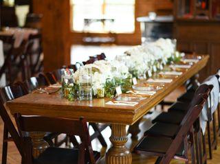 The wedding of Kyle and Lauren 2