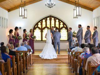 The wedding of Kyle and Lauren 3