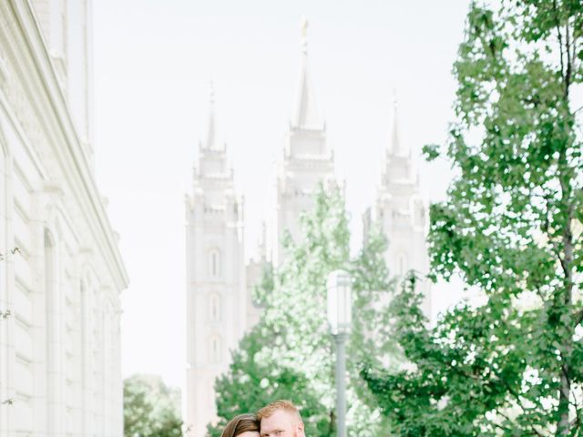 Jacob and Kadyne's Wedding in Salt Lake City, Utah 2