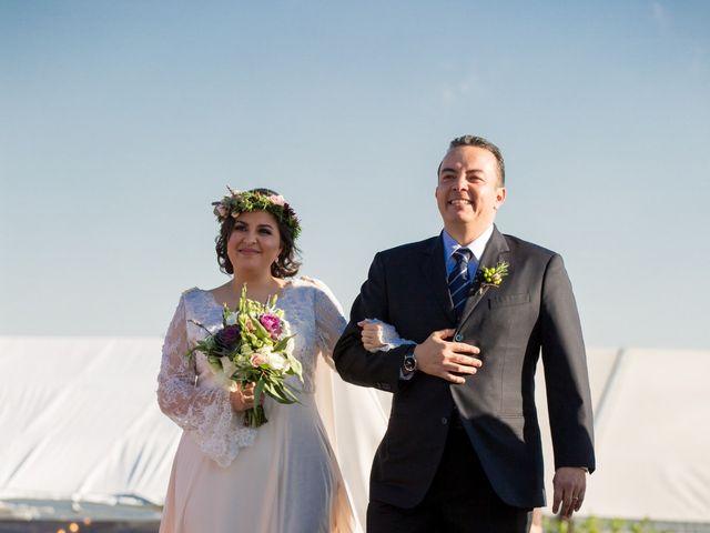 Sebastian and Vasty's Wedding in Belize District, Belize 35
