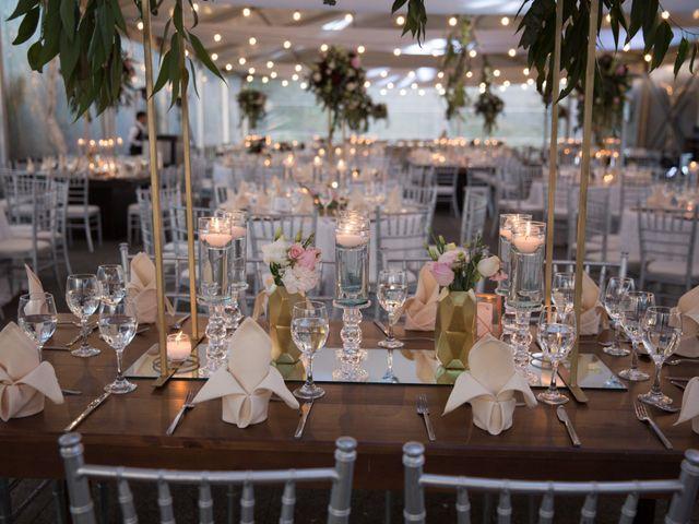 Sebastian and Vasty's Wedding in Belize District, Belize 52