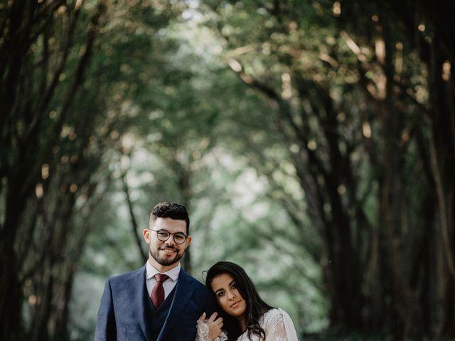 Sebastian and Vasty's Wedding in Belize District, Belize 66